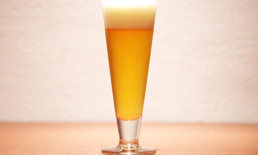 usami ゴールデンエール ビール